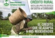 Credito rural con Bange