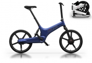 GOCYCLE G3 IN EG