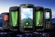 Teléfonos Crosscall de venta en Cuattro