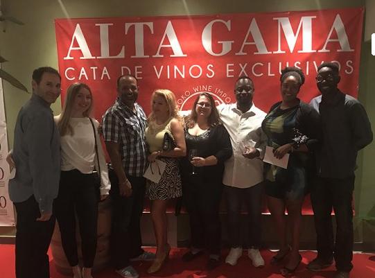 """El Hotel Magno Suites acoge la 1ª Cata de Vinos """"Alta Gama"""""""
