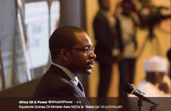 Pétrole : les pays producteurs africains réunis en Guinée équatoriale