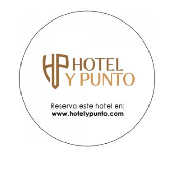 Nace www.hotelypunto.com, la primera central de reservas hotelera de Guinea Ecuatorial.