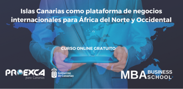 Free online course about doing business in North  & West Africa