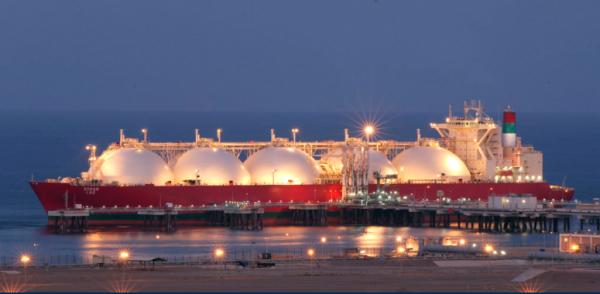 Firma de acuerdos empresariales en el V Foro del Gas