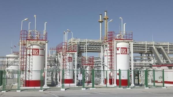 La petrolera rusa Lukoil firma memorando de cooperación con Guinea Ecuatorial