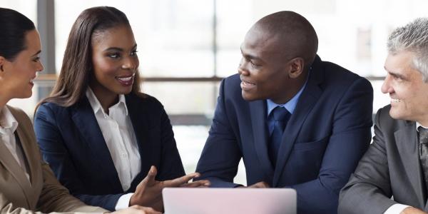 Guinea Ecuatorial avanza para apoyar a emprendedores y fomentar la creación de empresas