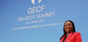 Interview with Marisol Ovono Nchama, CEO & President of Elite Construcciones.