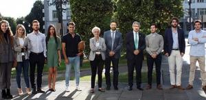 Asturex pone en marcha la segunda edición del programa de prácticas en empresas asturianas con sede en el exterior