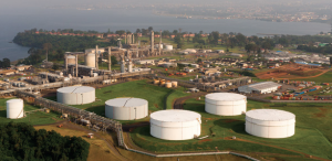Equatorial Guinea Is Looking to Build a Refinery With Venezuela