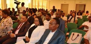 Sesión de sensibilización para la participación empresarial en la Feria Intra-africana
