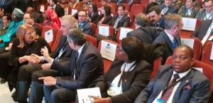 Guinea Ecuatorial participa en la III Conferencia Internacional Sobre el Turismo y la Cultura