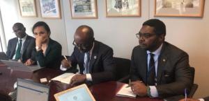 Mba Abogo potencia el éxito en el clima de negocios en Guinea Ecuatorial