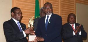 L'UA inaugure son nouveau siège du service de renseignement financé par la Guinée équatoriale