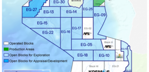 Twenty-seven blocks offered in latest Equatorial Guinea bid round