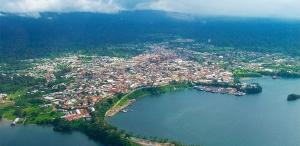 Guinea Ecuatorial presenta al más alto nivel su Plan Nacional de Inversión REDD+