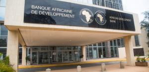 Sede del banco africano de desarrollo