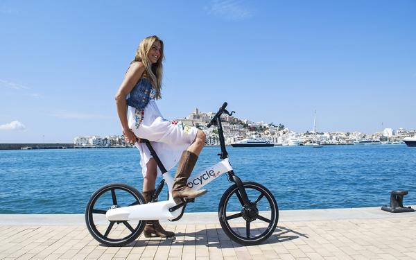 Gocycle Canarias