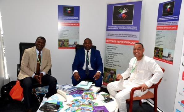 El sector privado nacional alcanza intercambios comerciales en la Conferencia Empresarial de CPLP